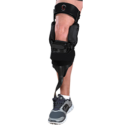 Sport Rehabilitator and ELITE AFO Rehabilitator Combo